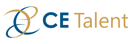 CE Talent Logo Transparent